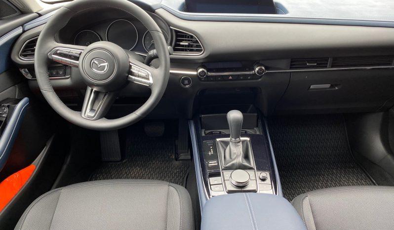 Mazda CX-30 AWD 2,0 A/T Skyactiv-X180/GT/Plus full