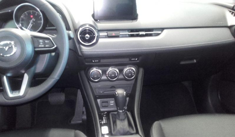 Mazda CX-3 2,0i A/T Skyactiv-G121/Revolution full