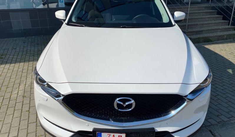 Mazda CX-5 AWD 2,5i A/T Skyactiv-G194/Revolution Top full