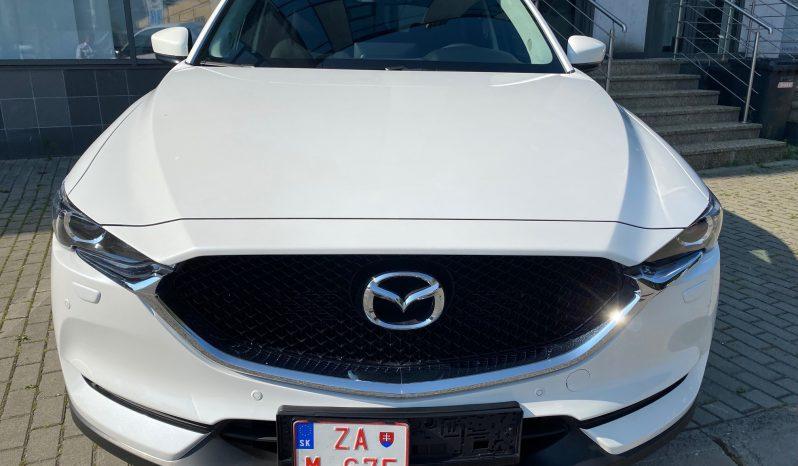 Mazda 6 WGN 2,5i A/T Skyactiv-G194/Edition 100 full