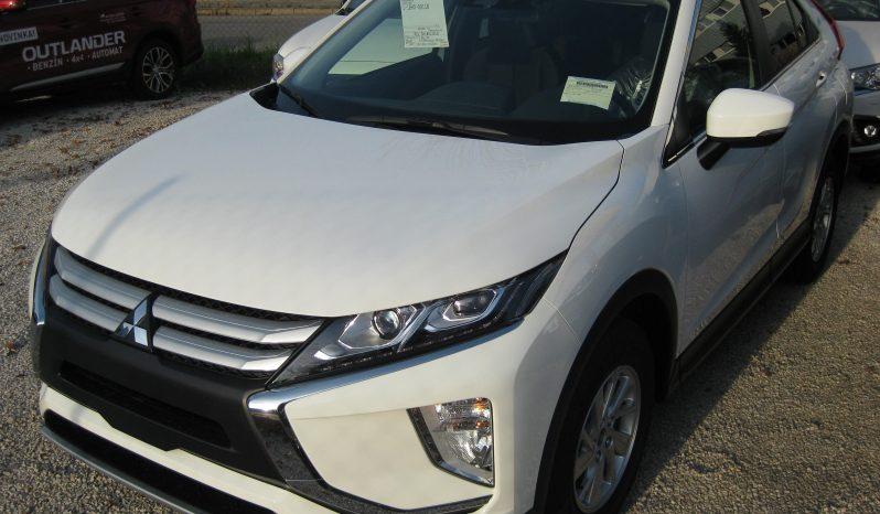Mitsubishi Eclipse Cross 1,5 2WD INVITE MY18,5 full
