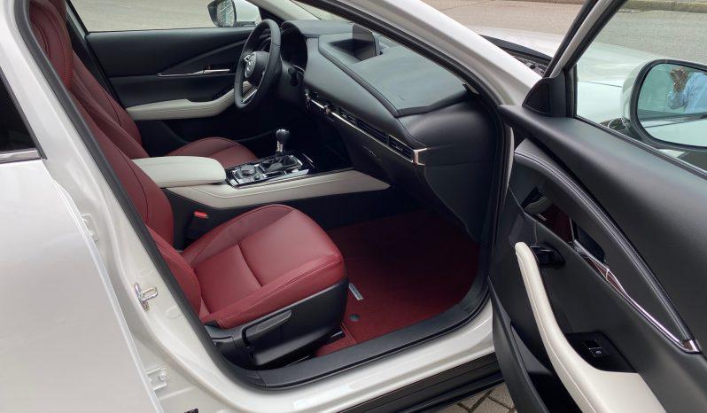 Mazda CX-30 2WD 2,0 M/T Skyactiv-X180/EDITION 100 full