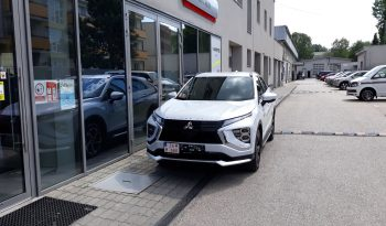 ECLIPSE CROSS PHEV 2,4  INSTYLE MY21 full