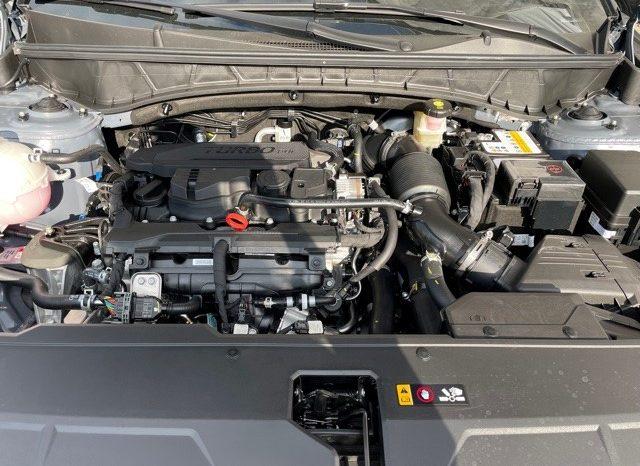 TUCSON 1.6 TGDI 110KW 6MT 2WD FAMILY full